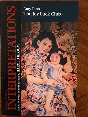 9780791071175: Amy Tan's the Joy Luck Club (Modern Critical Interpretations)