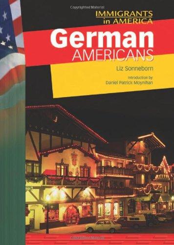 9780791071274: German Americans (Immigrants in America)