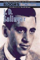 9780791071748: J.D. Salinger (Bloom's BioCritiques)