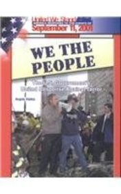 We the People: The U.S. Government's United: Valdez, Angela