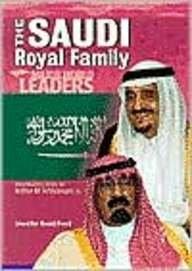 9780791071878: The Saudi Royal Family (Major World Leaders)