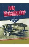 Eddie Rickenbacker (Flyers) (Famous Flyers) (0791072150) by Rachel A. Koestler-Grack