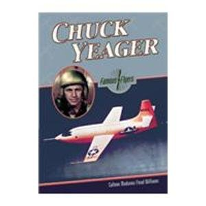 9780791072165: Chuck Yeager (Famous Flyers)
