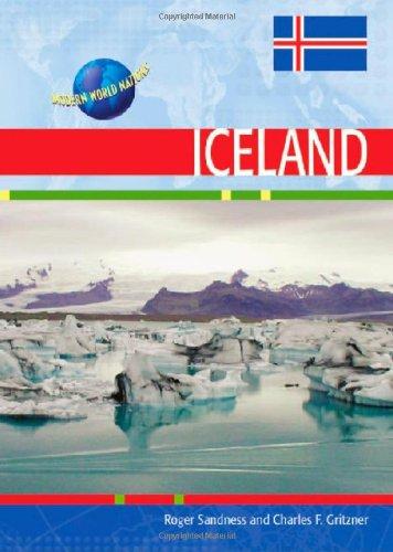 9780791072325: Iceland (Modern World Nations)