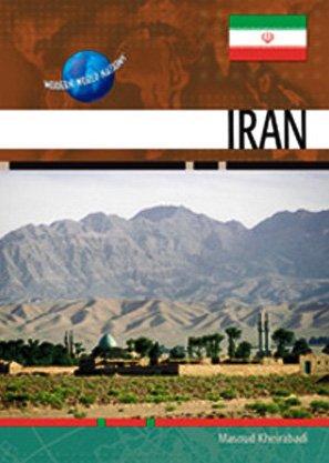 Iran (Modern World Nations): Masoud Kheirabadi