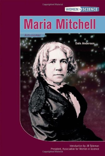 9780791072493: Maria Mitchell: Astronomer (Women in Science)