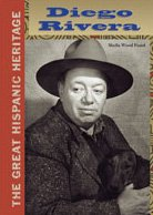 9780791072561: Diego Rivera (Great Hispanic Heritage)