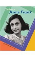 Story O/Anne Frank (Br BIOS) (Breakthrough Biographies) (0791073114) by Rachel A. Koestler-Grack