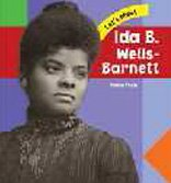 9780791073209: Let's Meet Ida B. Wells (Let's Meet Biographies)