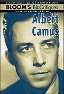 Albert Camus (Bloom's BioCritiques)