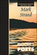 Mark Strand (Bloom's Major Poets) (9780791073933) by Harold Bloom