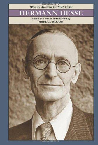 9780791073988: Hermann Hesse (Bloom's Modern Critical Views)