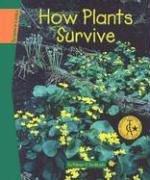 9780791074220: How Plants Survive (Science Links)