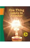 One Thing Leads to Another (Science Links): Debra Lucas