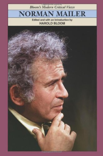 9780791074428: Norman Mailer (Bloom's Modern Critical Views (Hardcover))