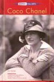 9780791074558: Coco Chanel (Women in the Arts)