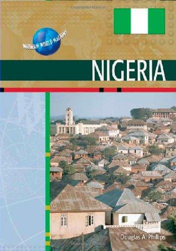 9780791074756: Nigeria (Modern World Nations (Hardcover))