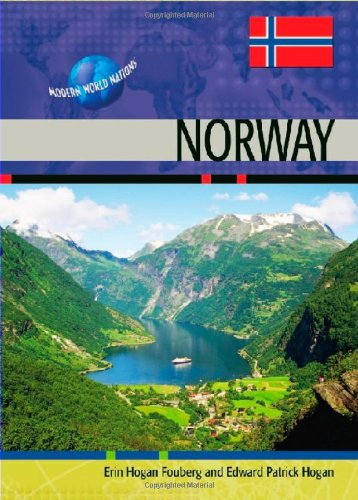 9780791074794: Norway (Modern World Nations)