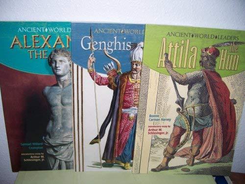 9780791074961: Genghis Khan (Ancient World Leaders)