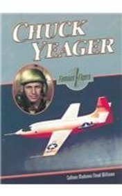 9780791075005: Chuck Yeager (Famous Flyers)