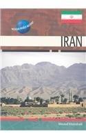 9780791075029: Iran (Modern World Nations)