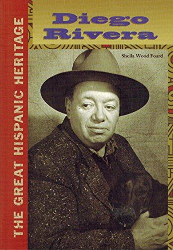 9780791075166: Diego Rivera (The Great Hispanic Heritage)