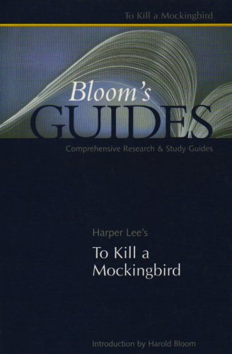 9780791075616: To Kill a Mockingbird (Bloom's Guides)