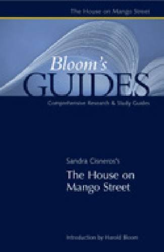 9780791075654: Sandra Cisneros's The House on Mango Street (Bloom's Guides)