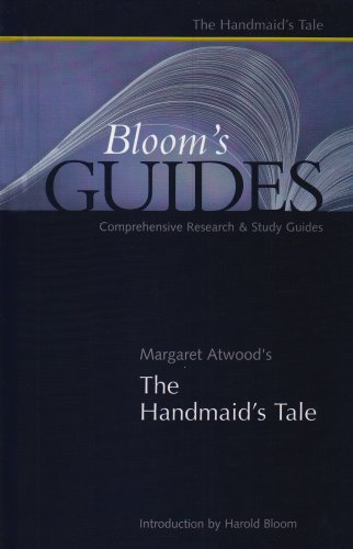 9780791075692: Margaret Atwood's the Handmaid's Tale (Bloom's Guides)