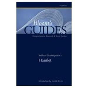 9780791075715: Hamlet (Bloom's Guides)