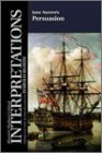 Jane Austen's Persuasion (Bloom's Modern Critical Interpretations) (0791075850) by Harold Bloom