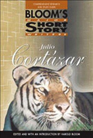 9780791075920: Julio Cortazar (Bloom's Major Short Story Writers)