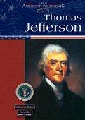 Thomas Jefferson: Heather Lehr Wagner