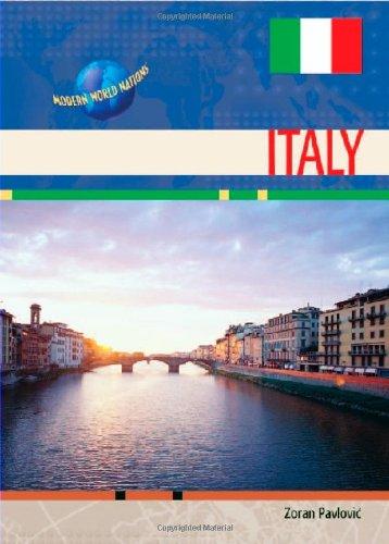 Italy (Modern World Nations): Zoran Pavlovic