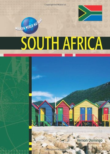 9780791076101: South Africa (Modern World Nations)