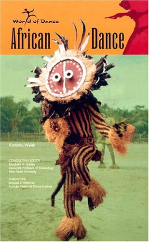9780791076415: African Dance (World of Dance)**OUT OF PRINT**