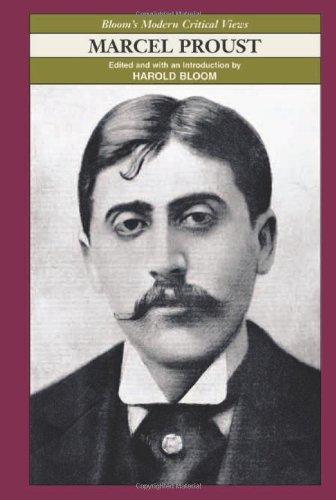 9780791076590: Marcel Proust