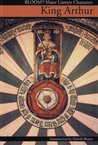 9780791076705: King Arthur (Bloom's Major Literary Characters (Hardcover))