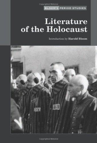 Literature of the Holocaust: Bloom, Harold, ed
