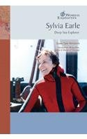 9780791077122: Sylvia Earle: Deep Sea Exp (Wmn Exp) (Women Explorers)
