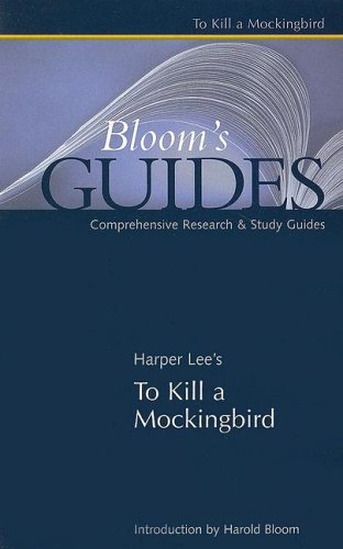 9780791077641: To Kill a Mockingbird (Bloom's Guides)