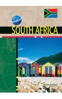 9780791077726: South Africa (Modern World Nations)