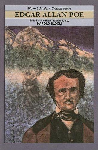 9780791078082: Edgar Allan Poe (Modern Critical Views)
