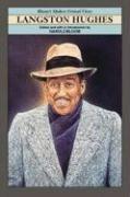 Langston Hughes (Bloom's Modern Critical Views): Bloom, Harold (ed.)