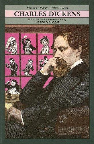 9780791078174: Charles Dickens (Modern Critical Views)