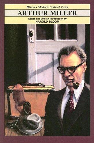 9780791078181: Arthur Miller (Bloom's Modern Critical Views)