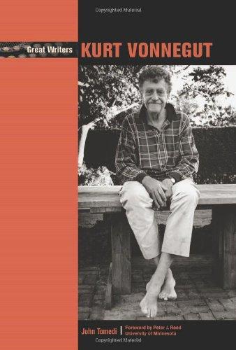 9780791078488: Kurt Vonnegut (Great Writers)