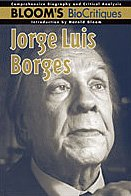 9780791078723: Jorge Luis Borges (Bloom's BioCritiques)