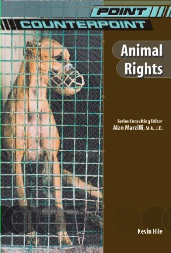 9780791079225: Animal Rights (Point/Counterpoint)