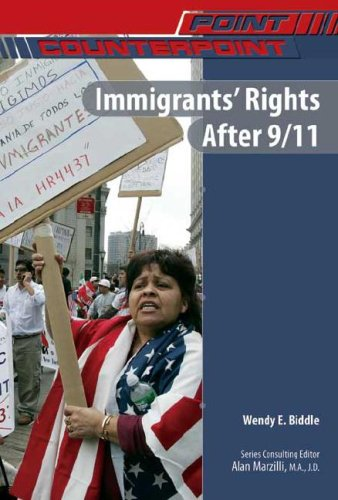 Immigration Policy (Point/Counterpoint): Alan Allport